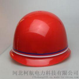 电力安全帽的防护作用