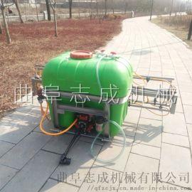 新款轴传动打药机大型农用喷雾器大小麦打药机