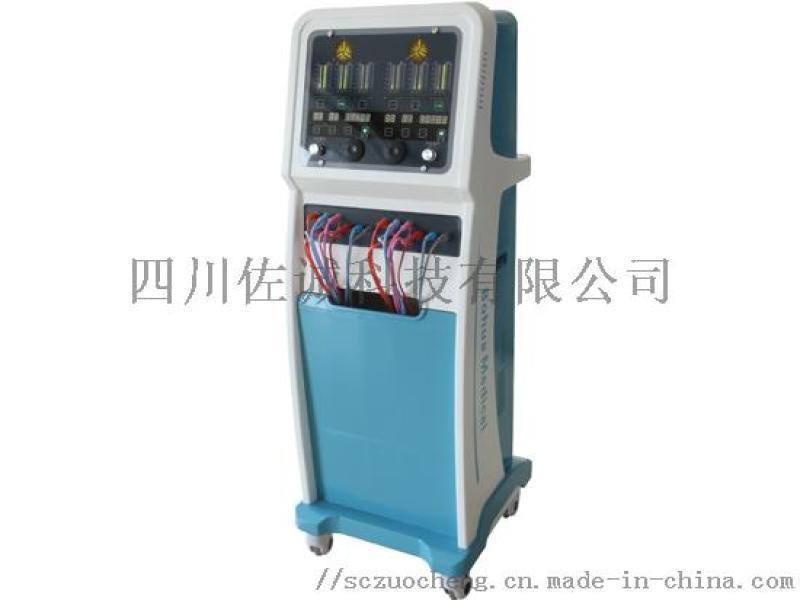 BHE-200L型升级版双路立式干扰电**仪