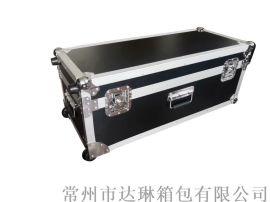 小型航空箱 运输航空箱 铝合金拉杆箱仪器设备箱