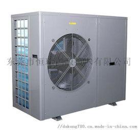 5P空气源热水器 空气能热泵采暖主机厂家