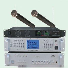 浙江利达tc-2900型八分区MP3高音质数码语音播放仪