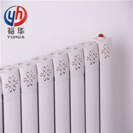 80*80銅鋁暖氣片-裕華採暖