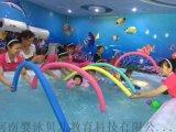 水上用EVA材質游泳漂浮棒
