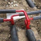云浮鑫金龙埋地式硬质泡沫保温钢管 DN450/478直埋聚氨酯保温钢管