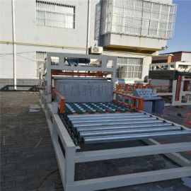 新型A级防火保温板设备昌铎机械 可定制设备