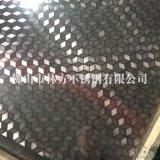组合多工艺不锈钢电梯装饰板 镜面电镀玫瑰金蚀刻板