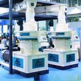 安徽生物质颗粒机厂家 新型锯末燃料颗粒机成套生产线