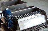 旋压机回液处增加油水分离装置