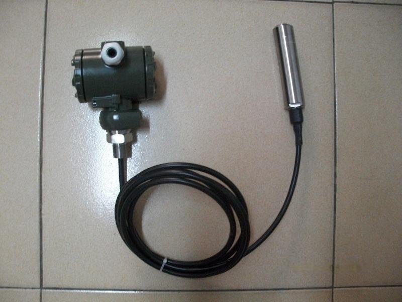 靜壓式液位感測器