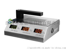 SDR851,紫外线透过率测试仪