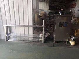广西紫外线消毒模块设备南丹县罗富镇污水处理厂