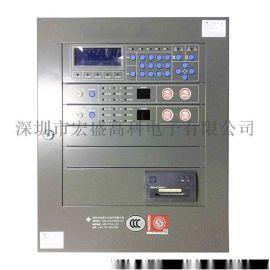 JB-QBL-QM300/4氣體滅火控制器