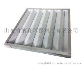 专业做空调过滤器 板式初效中效过滤器 化纤无纺布