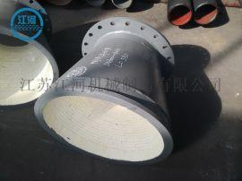 安徽耐磨陶瓷管道安装 江苏江河
