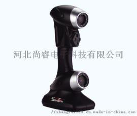 SUNRAY PRINCE775双色激光手持扫描仪