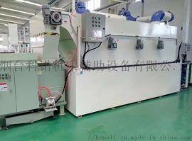 清洗液电镀液过滤机,工业喷漆废水无耗材过滤机