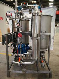大型制药水处理设备循环利用
