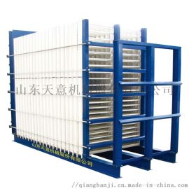 轻质给墙板机分类  装配式建筑生产线