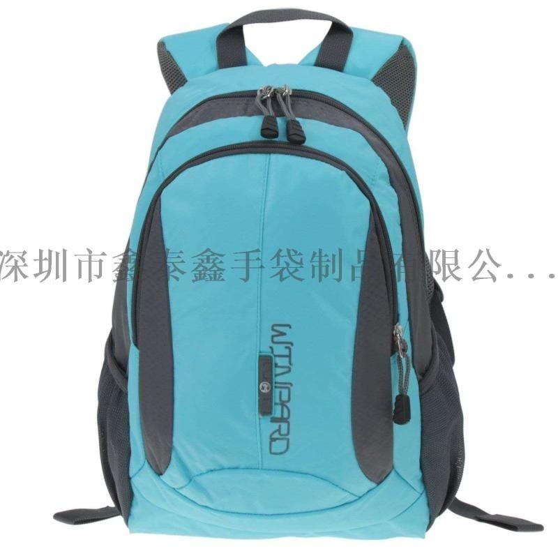 深圳厂家生产定制学生背包书包