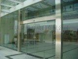 惠州自動感應玻璃門 專業定製