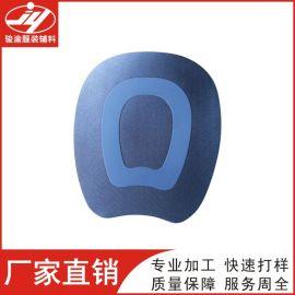 硅胶平面印花LOGO 箱包织带防滑硅胶厚板立体印刷