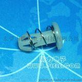 供應鉚釘尼龍鉚釘塑膠鉚釘風扇鉚釘電器鉚釘HSR-17.6