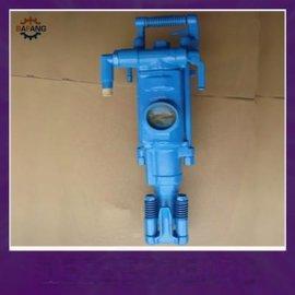 YT28型气腿凿岩机工作原理 YT28型气腿凿岩机后期保养和维修