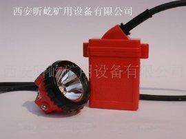 KL4LM(A)型锂电池矿灯