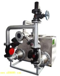 污水提升装置 油水分离器 隔油池