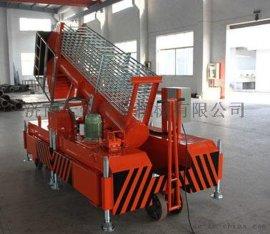 厂家直销套缸式液压升降平台/套缸式升降机/高空作业升降机