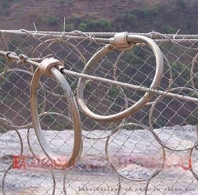 sns被动边坡防护网 被动防护网价格