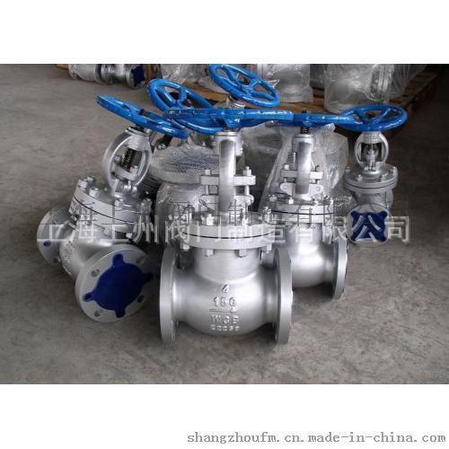 厂家直销 美标截止阀 DN15--DN400