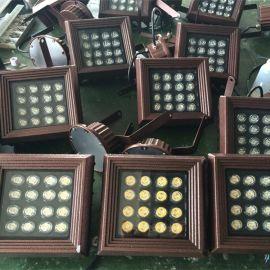 恒通照明专业生产LED投光灯 水下灯 地埋灯 照树灯 射灯