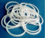 海寧廠家定製白色矽膠密封圈 透明矽膠圈 環保無毒矽膠防水圈