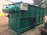 泰兴牌气浮设备一体化 混凝气浮装置