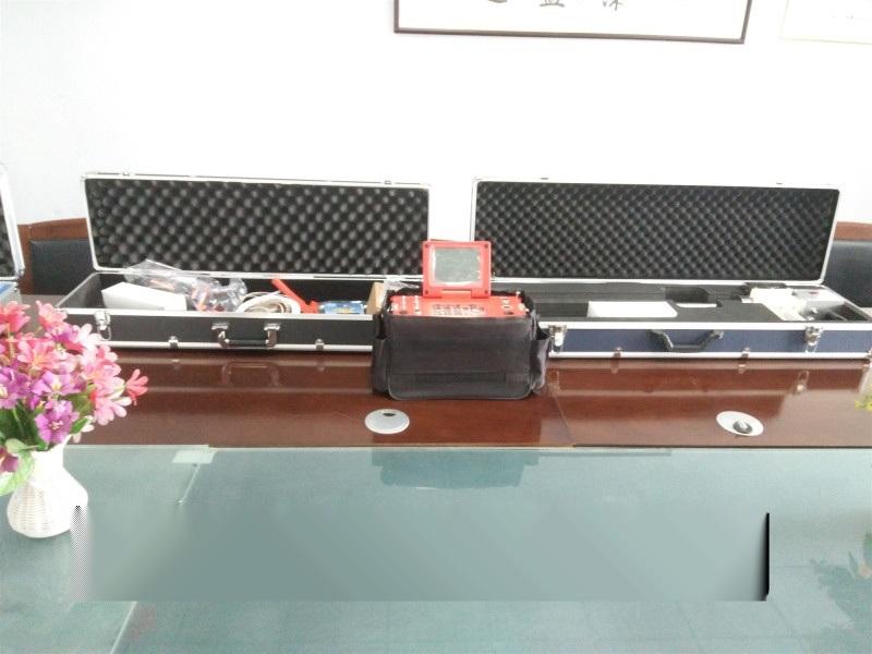 綜合煙氣分析儀62儀器說明