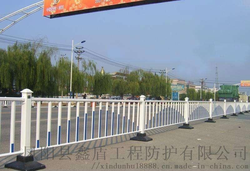 安徽滁州交通隔离栏