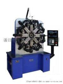 银丰数控弹簧机CNC-8345