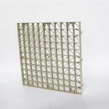 聚丙烯格栅填料 洗涤塔喷淋塔格栅 废气塔专用网格板