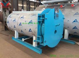 0.5半吨烧液化气蒸汽锅炉