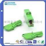 E2000A光纖適配器光纖法蘭盤E2000
