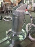 污泥池高速潜水搅拌机