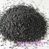 金刚砂厂家 金刚砂喷砂磨料 透水地砖用黑色沙子