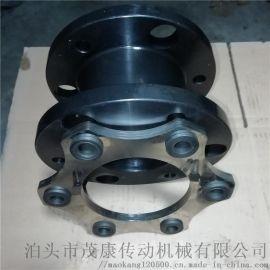 膜片联轴器 双膜片联轴器 304不锈钢膜片联轴器