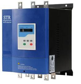低压软起动器 西安西普STR075B-3软起动器