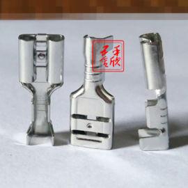 焊接插簧 厂家直销 接线端子铜连接器