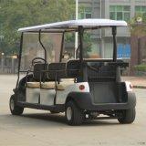 八座高爾夫球車,旅遊觀光車