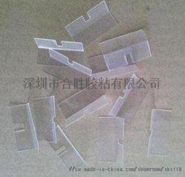 PC板异型加工PC耐力板精密模切折弯加工