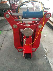 厂家直销物美价廉   安全防风装置液压夹轨器